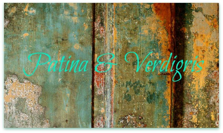 patinas and Verdigris